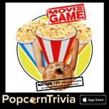 PopcornTrivia Promotional American Pie Apple