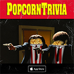 PopcornTrivia Promotional Pulp Fiction
