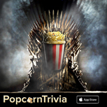 PopcornTrivia Promotional Thrones Apple