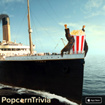 PopcornTrivia Promotional Titanic Apple